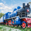 Steam engine — Stock Photo #31957477