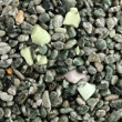 Stock Photo: Great Number of Coloured Stones