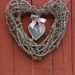 Decorative Heart — Stock Photo