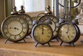 古い目覚まし時計 — ストック写真