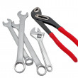 Spanners -  