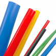 ストック写真: Heat Shrink Tubing