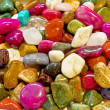Stock Photo: Varicoloured stone