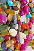 Varicoloured stone — Foto de Stock