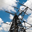 Electrical tower — Stock Photo #23134124