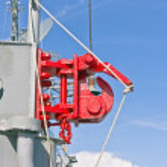 Ship equipment — Stock Photo #26576281