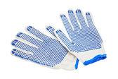 Gauntlet rukavice — Stock fotografie