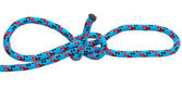 The rope — Foto de Stock