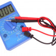 Voltage tester — Stock Photo #36861513