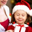 merry christmas — Stock Photo #13303529