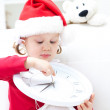 Five minutes to Christmas — Stock Photo #13303577