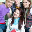 Teens — Stock Photo #13303906