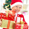 Merry Christmas — Stock Photo #13806055