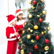 Christmas tree — Stock Photo #13806078