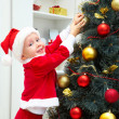 Christmas tree — Stock Photo #13806079