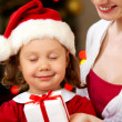 merry christmas — Stock Photo #13806091