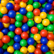 Color balls — Stock Photo #13806295