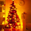 Presents under Christmas Tree — Stock Photo #14085672