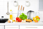 Temps de cuisson — Photo