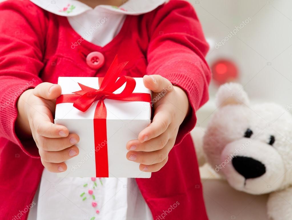 Ваш лучший подарок от любимой