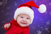 Little Santa — Foto Stock