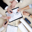 Business team — Stock Photo #16501773