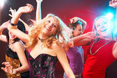 Dance party — Stock Photo