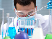 Wissenschaft — Stockfoto