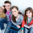 Teens - friends — Stock Photo #19411533
