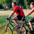 Cycling — Stock Photo