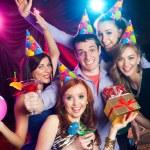 Party — Stock Photo #25562717