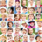 Kids — Stock Photo
