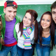 Teens — Stock Photo #28973071