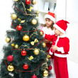 Christmas tree — Stock Photo #34815571