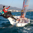 Stockfoto: Sailing Regatta