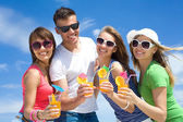 Coctail party — Stock Photo