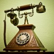 Old phone — Stock Photo #46940099