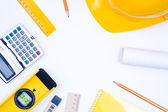 Tools for construction — Stock Photo