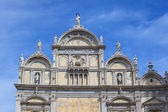 Church in Venice — Foto Stock