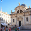 Stock Photo: Church of St. Blaise, Dubrovnik