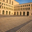 Trieste university — Stock Photo #17167669