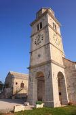 Kościół monrupino — Zdjęcie stockowe
