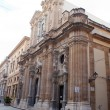 Chiesdel Colleggio dei Gesuiti, Trapani — Stock Photo #18537969