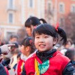Chinese New Year parade in Milan — Stock Photo #20665805