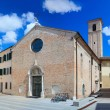 Church of Santa Maria degli Angeli, Pordenone — Stock Photo