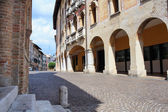 Pordenone — Stock Photo