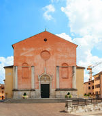 Duomo di San Marco, Pordenone — Stock Photo
