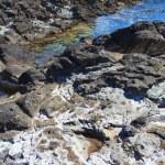 Laghetti delle ondine, Pantelleria — Stock Photo #32114823