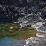 Laghetti delle ondine, Pantelleria — Stock Photo #32115757