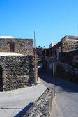 Dammuso in Pantelleria — Stock Photo
